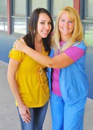 mentoring, teens, arizona