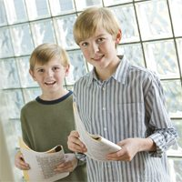 Adam & Christopher Moffitt