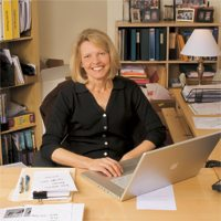 Karen Barr, Karen Davis Barr, writer, editor, publisher, Raising Arizona Kids, magazine