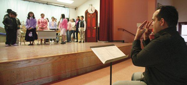 Enhancing Arts & Education