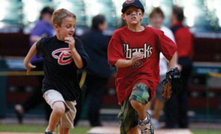 Arizona Diamondbcks Kids Sunday