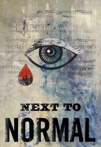 Next To Normal Play, Arizona Theatre Company, Brian Yorkey