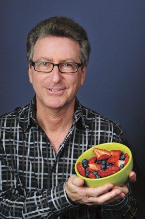 Sanford Silverman Ph.D., Brain Foods for Kids, Arizona, Healthy Eating, Kids diet