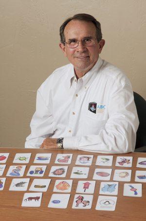 John Cahal, ABC Phonetic Reading, Tutoring, Arizona, Education