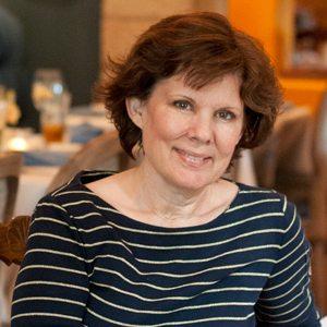 Leevon Guerithault, French restaurant, working mother