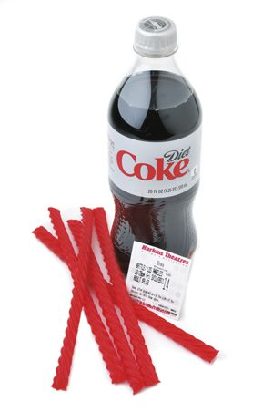 mom time, alone time, movies, diet coke, red vines, relaxing, stress, motherhood