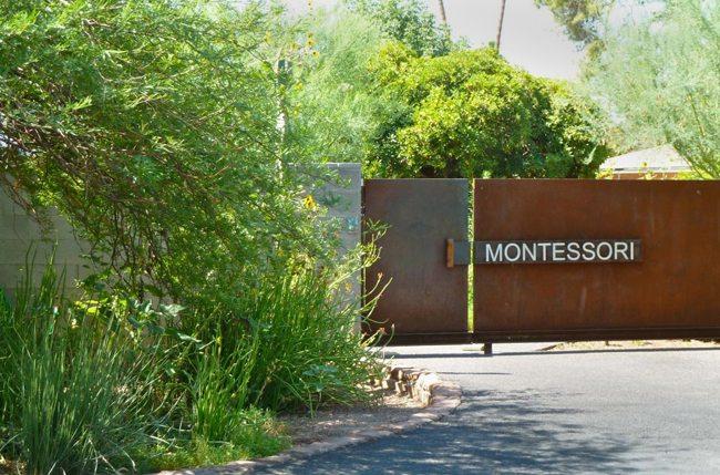 Arcadia Montessori 41 years Judy Pemberton