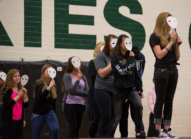 Horizon High School Olweus Phoenix