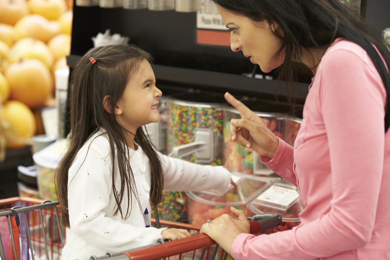 emotional reactions, parenting