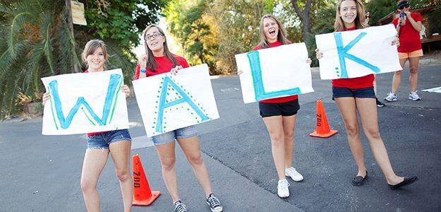Zoowalk, Phoenix Zoo, fundraising, autism