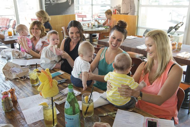North Central Parenting Group, moms groups, Arizona