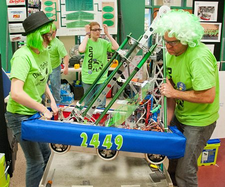 robotics-team-Tempe