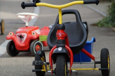 toy-related injuries, ride on vehicles, injury prevention,