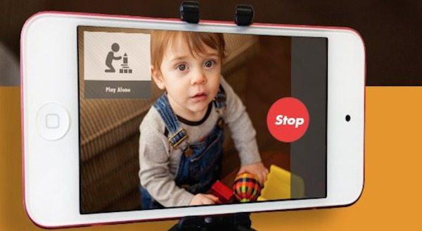 Diagnose autism by smartphone, NODA, Autism diagnosis, ASD behaviors