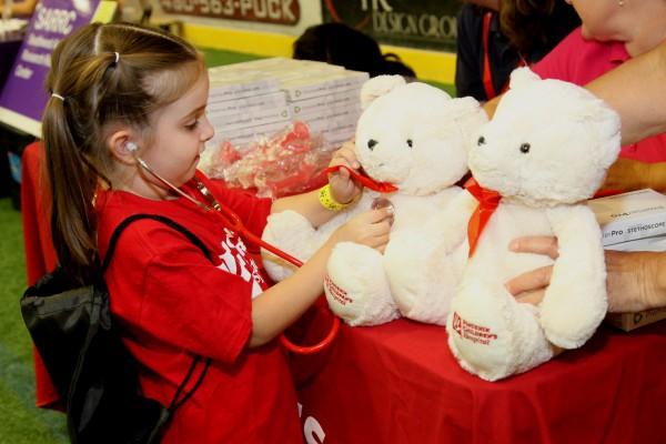 Phoenix Children's Teddy Bear Fair