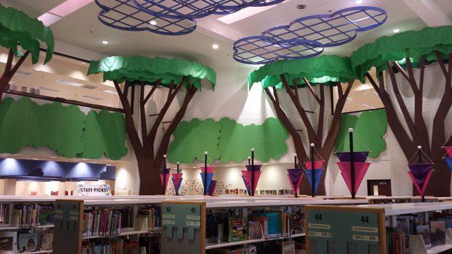 local libraries beat summer boredom