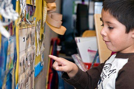 developmental preschool, Dysart Unified, Arizona