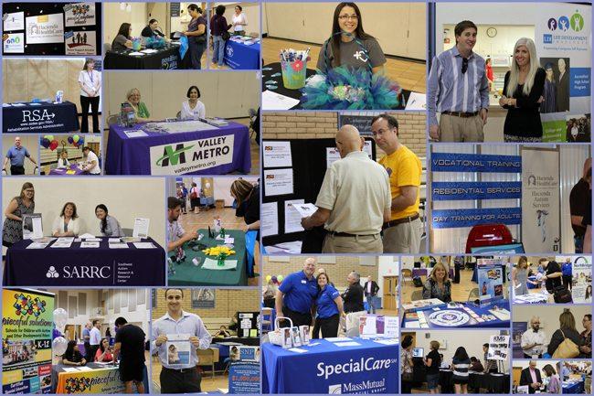 AZ ASSIST, Transition Expo, transitions, autism spectrum