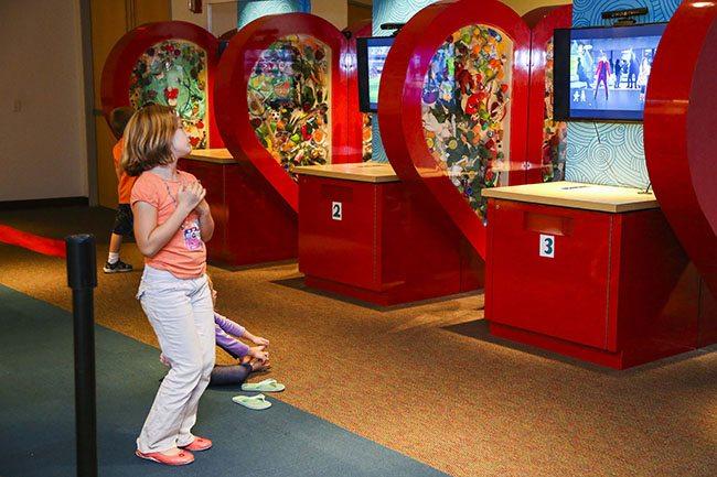 low cost, free, activities for kids, Phoenix, Arizona