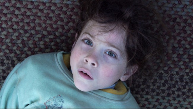 "Film ""Room"" explores mother-son bond"