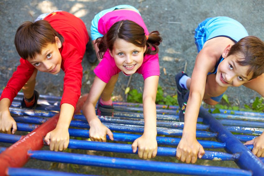 new year resolutions for kids, AAP, American Academy of Pediatrics