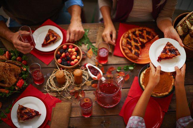 holiday eating, eating disorder, body image, holidays