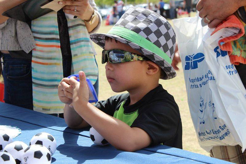 Kidfest, Avondale, Arizona, things to do with kids, April