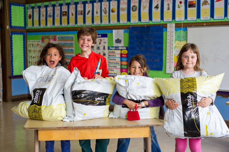 Schoola, San Francisco, school fundraising, Arizona