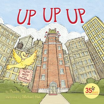 Up-Up-Up-Cover