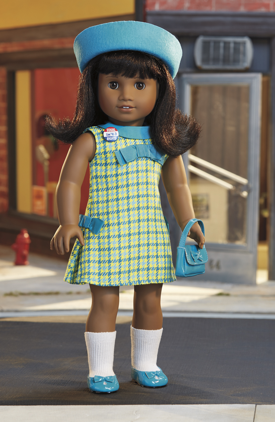 AmericanGirl-Melody-Doll
