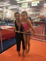 Liz and Lucy Petroff Sunrays small