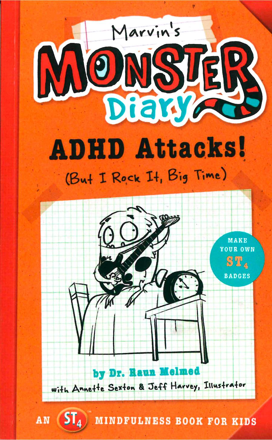 DrMelmed-MonsterDiary