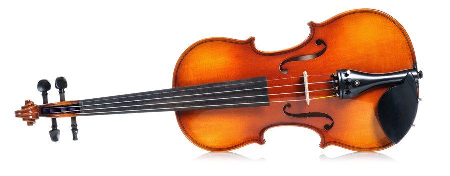 ViolinOnSide