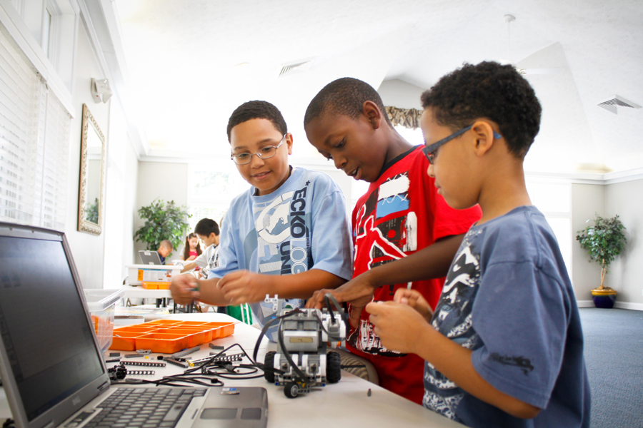 Engineering for Kids, summer camps, summer day camps, STEM