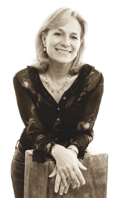 Get Savvy, Kathleen Buckstaff