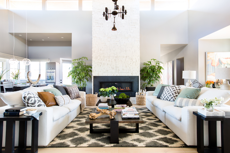 HGTV Smart Home 2017 in Scottsdale, AZ