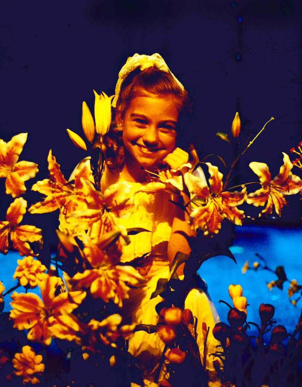 "ABC Family, Disney and Freeform star Chelsea Kane as Mary Lennon is VYT's 2000 presentation of ""The Secret Garden"""