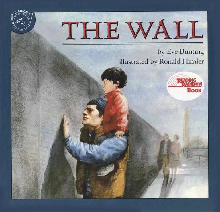 Memorial Day books, The Wall