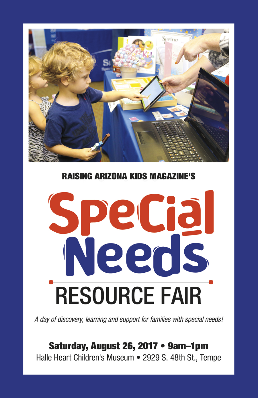 Special Needs Resource Fair Booklet 2017-cover-digital