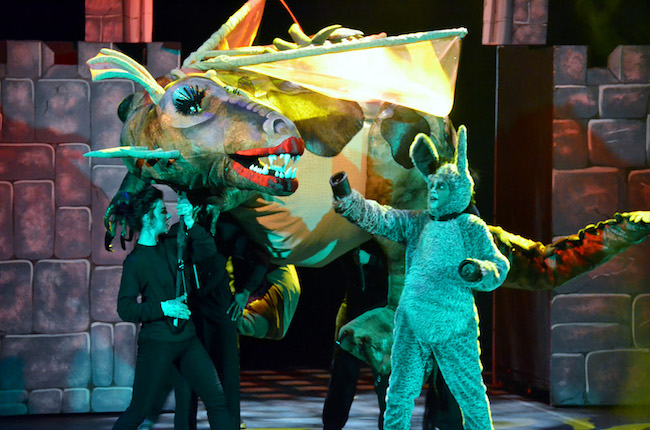 Valley Youth Theatre Brings Shrek The Musical To Herberger Aug 11 27