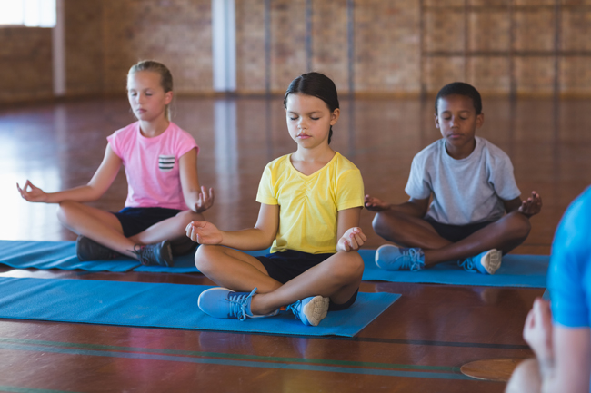 Yoga Classes For Kids And Teens Raising Arizona Kids Magazine