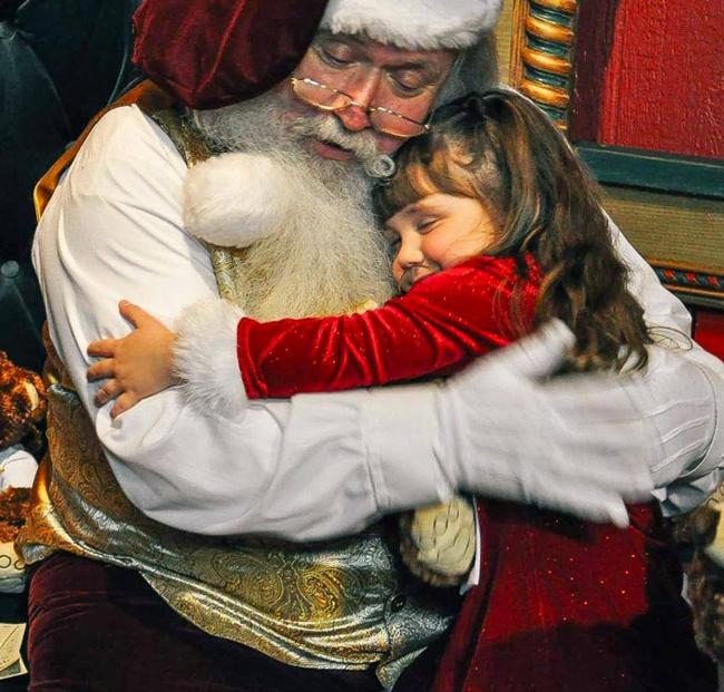 Flagstaff Christmas Eve Events 2020 The North Pole Experience   Raising Arizona Kids   family events