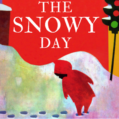Childsplay, The Snowy Day, Tempe Center for the Arts