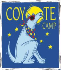 Coyote Camp, Squaw Peak Hilton, summer camp, Arizona
