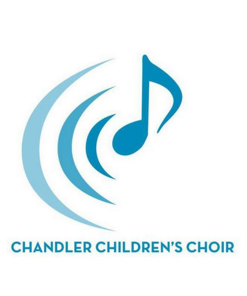 Chandler Children's Choir, summer camp, music camp, Arizona