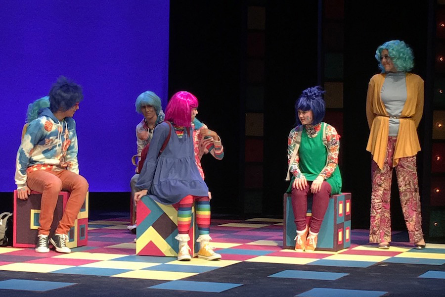 Polkadots, Valley Youth Theatre
