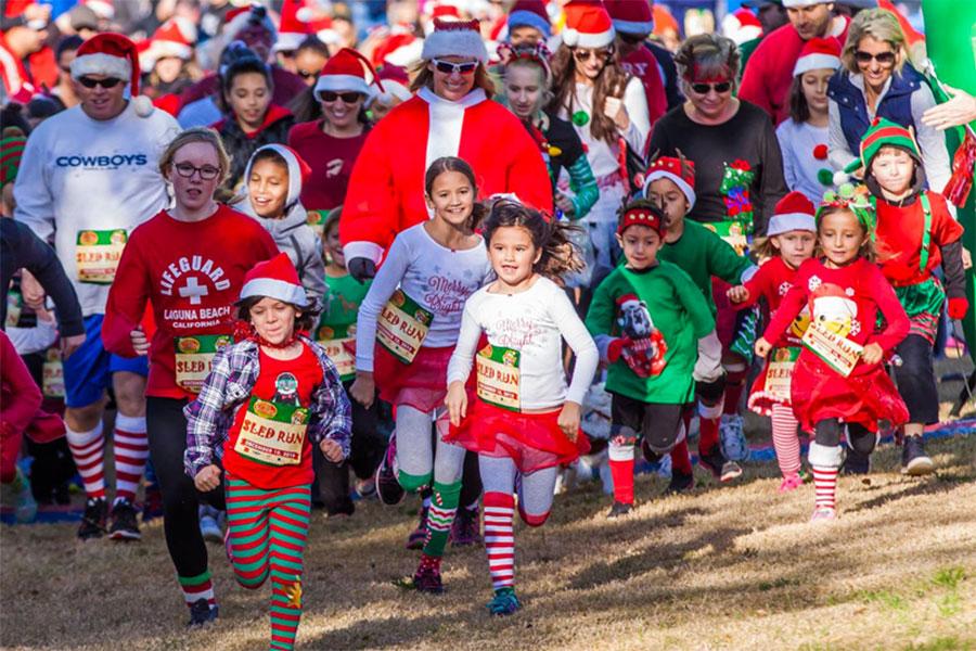 12ks of Christmas Run/Walk