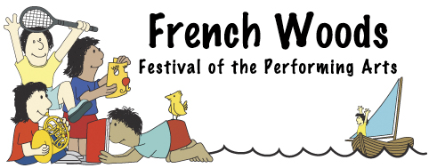 French Woods, performing arts, sleepaway camp, kids, New York