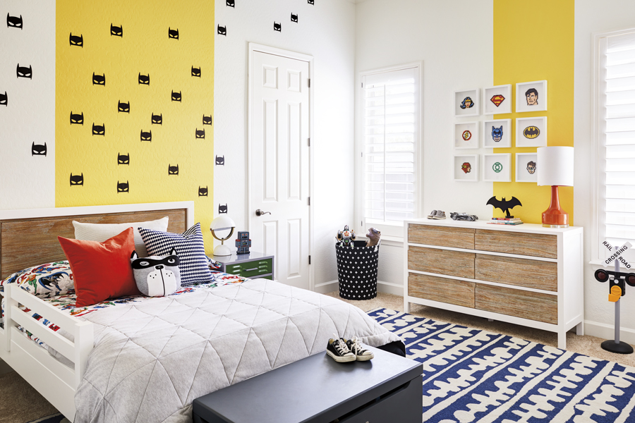 A Kids Design Jo Gick S Tips To Create Fun Organized And Fanciful Spaces