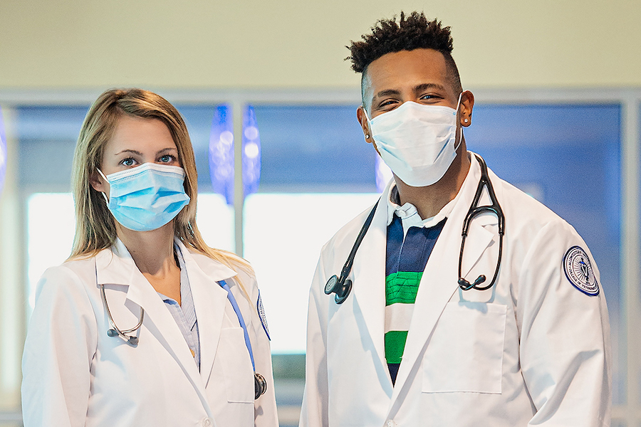 Midwestern University, healthcare careers